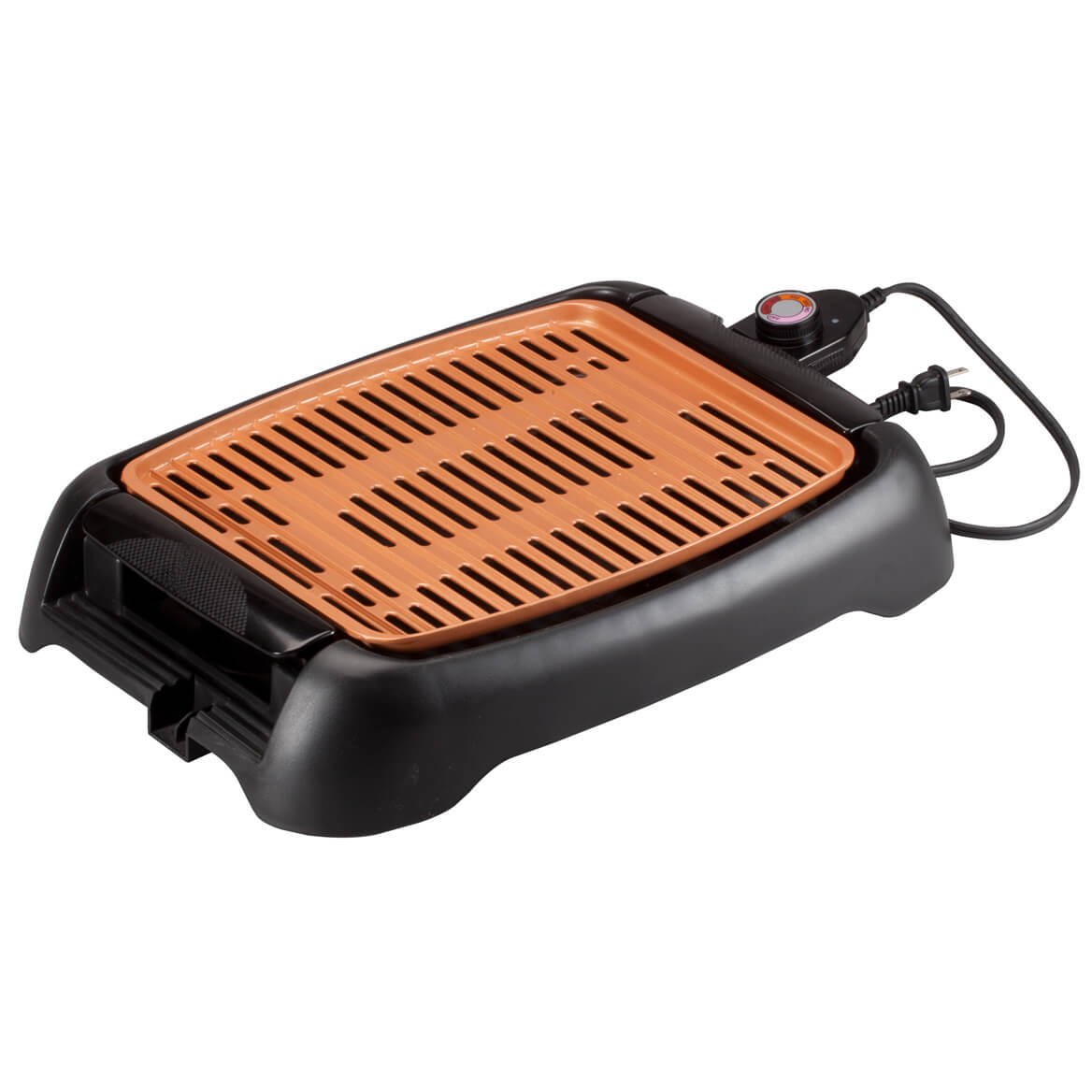 Countertop Electric Grill